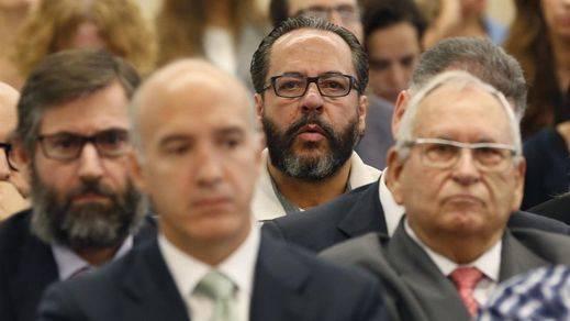 Juicio del 'caso Gürtel': 'El Bigotes' exculpa a Bárcenas de la trama
