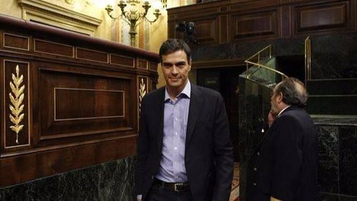 Oleada de rumores con la llegada de Pedro Sánchez al Congreso