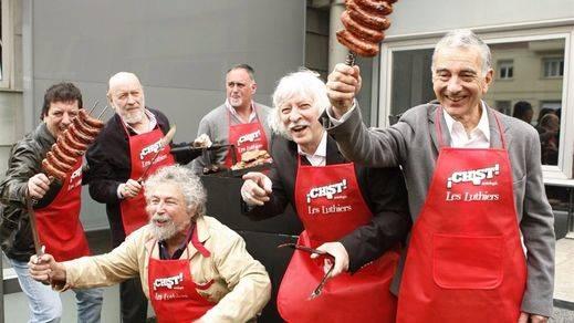 Les Luthiers pasean por España con el enorme éxito esperado la celebración de su 50 aniversario
