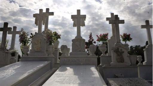 ¿Sabes lo caro que cuesta morirse?