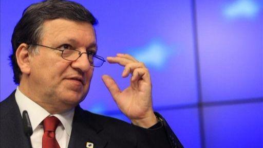La UE deja en un simple 'tirón de orejas' la resolución de la puerta giratoria de Durao Barroso