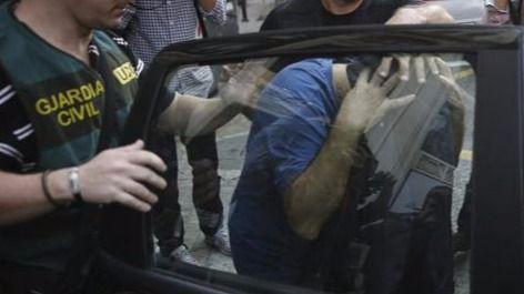 El Constitucional ampara a una detenida por Segi que denunció torturas de la Guardia Civil