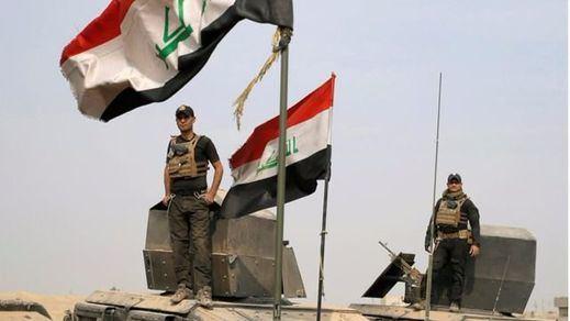 El ejército iraquí está a punto de conquistar Mosul, el feudo terrorista del Estado Islámico