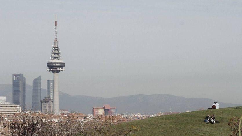 Madrid desactiva el protocolo de contaminación y cesa las tan temidas restricciones de tráfico