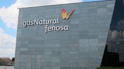 Gas Natural Fenosa ganó 930 millones en los 9 primeros meses del año