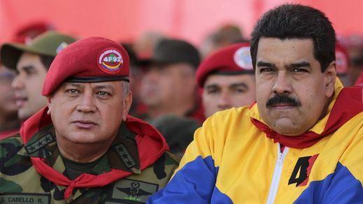 Venezuela y Turquía, a la misma altura que Estado Islámico o Corea del Norte para la prensa