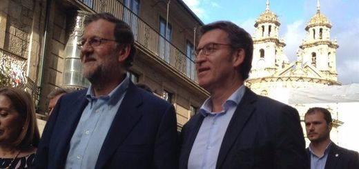 ¿Prepara Rajoy un Gobierno a la 'gallega'?