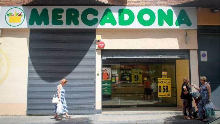 Mercadona lidera el Ranking de Ventas en España realizado por Infocif-Gedesco