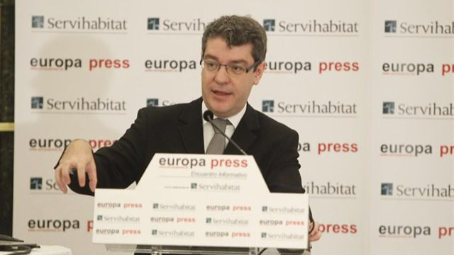 Álvaro Nadal, nombrado ministro de Economía por un 'fake'