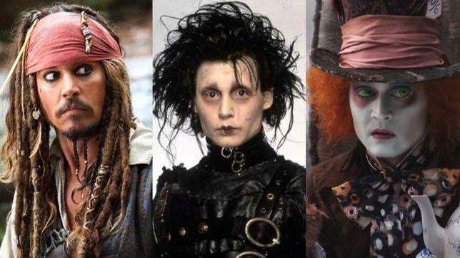 Johnny Depp estará en la secuela de Animales Fantásticos y Dónde Encontrarlos