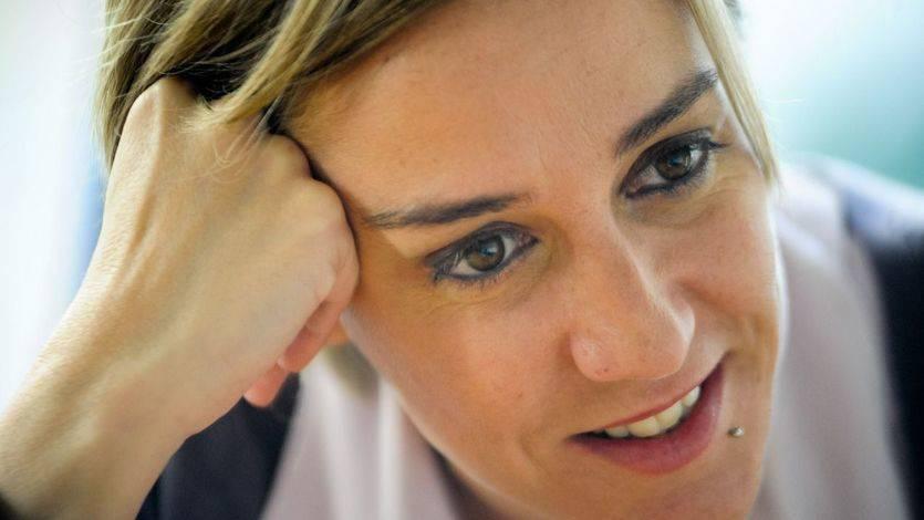 Tania Sánchez: 'En Podemos nos sobra testosterona'