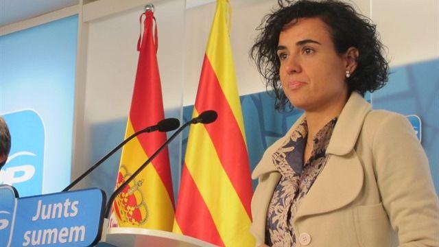 Dolors Montserrat: el ministerio de Sanidad como premio a la negociación con Ciudadanos