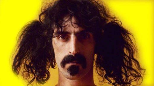 Las 10 mejores canciones de Frank Zappa