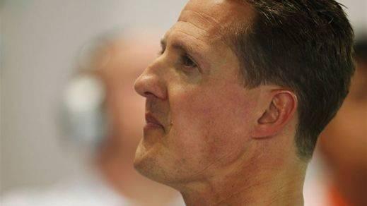 Michael Schumacher: signos alentadores sobre su estado de salud
