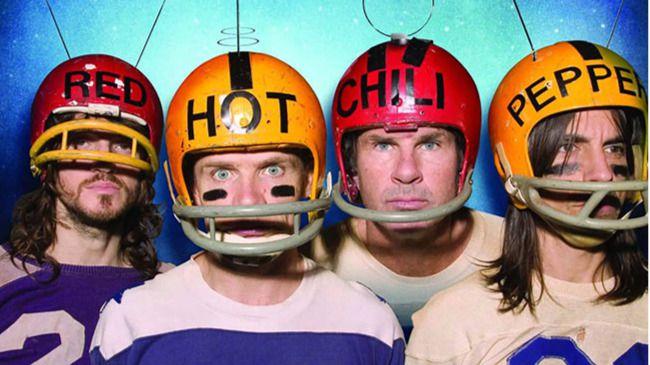 Gran fichaje del FIB 2017: Red Hot Chili Peppers serán la cabeza de cartel