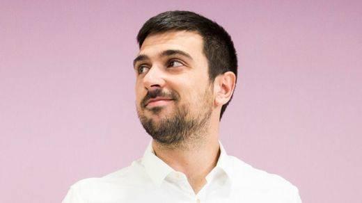 Ramón Espinar reconoce que podía haber vendido su piso protegido sin tener beneficios