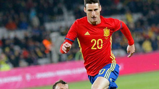 Días 'mirabilis' para Aduriz: marca cinco goles al Genk y Lopetegui le llama para la Roja