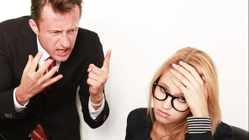 El mobbing vs. Síndrome de Burnout