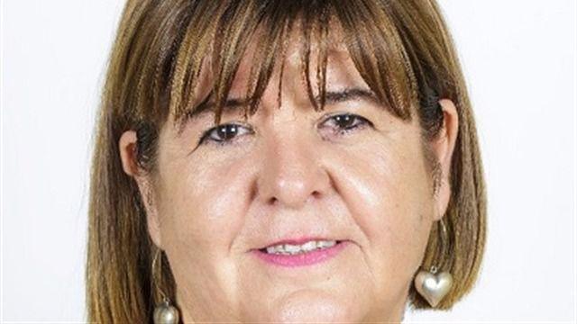 Presidenta del Parlament de Baleares