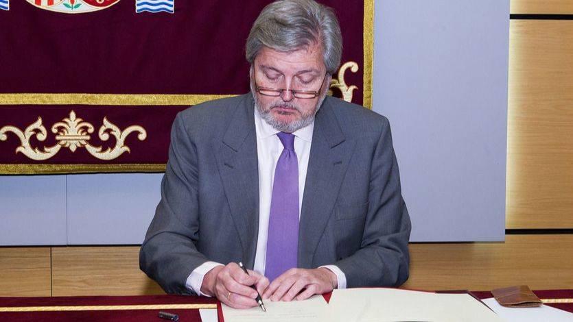 Donde dije digo... Educación rectifica a Rajoy y sólo deja en manos de las CC.AA las fechas de las 'reválidas' y las preguntas
