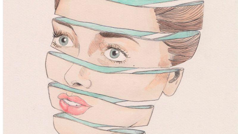 El polifacético músico Carlos Sadness nos muestra sus 'Anatomías íntimas' en forma de poemas y dibujos