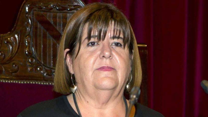 La presidenta del Parlamento balear contraataca: llevará a Podemos a los tribunales por el expediente abierto por la dirección