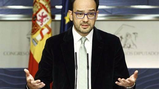 El PSOE vuelve, por ahora, al 'no es no'... a los Presupuestos