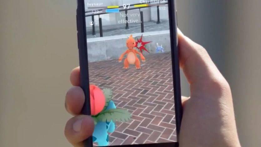 Pokémon Go: ¿un fugaz amor de verano?