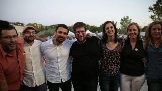 Las bases de Podemos Madrid comienzan a dar respuesta a los debates identitarios del partido