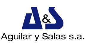 El grupo Aguilar y Salas obtiene el certificado NB y el sello R para reparación y mantenimiento de sus equipos fabricados en Brasil