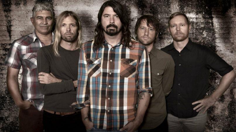 Las 10 mejores canciones de Foo Fighters
