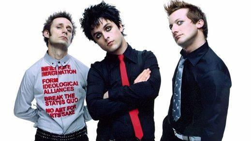 Foo Fighters y Green Day, el gran secreto a voces del Mad Cool Festival