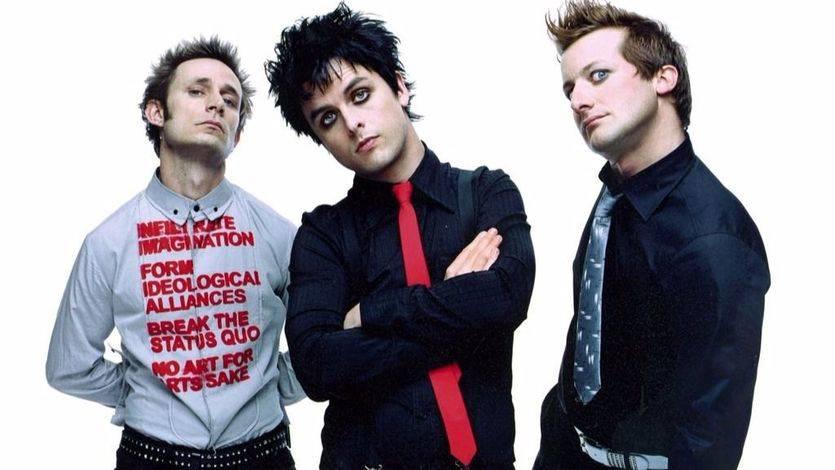 Foo Fighters y Green Day, el gran secreto a voces del Mad Cool Festival 2017