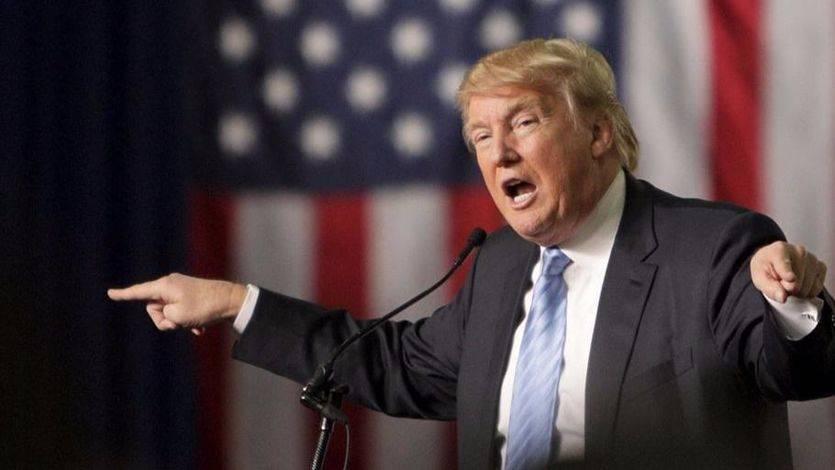 > El Partido Republicano es el primero en hacer oposición a Trump