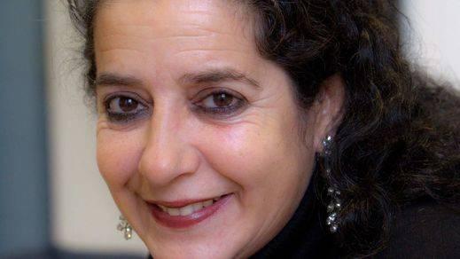 Helena Pimenta, directora de la Compañía Nacional de Teatro Clásico: