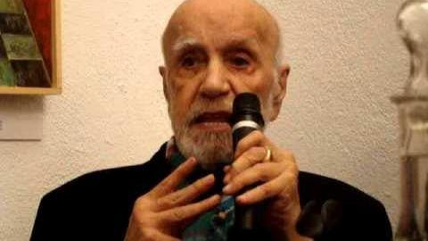 Luto en las letras españolas: muere Francisco Nieva, el último artista del Renacimiento
