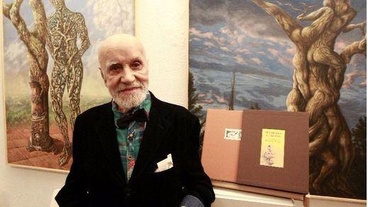 Muere el polifacético Francisco Nieva, uno de los castellano manchegos más grandes y el último artista del Renacimiento