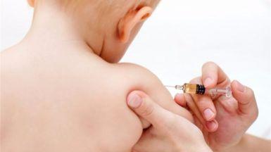 Sanidad retira dos lotes de vacunas del meningococo C