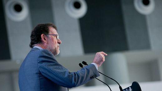 Rajoy confirma que ya han arrancado los contactos para aprobar los Presupuestos