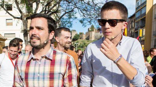 Unidos Podemos reaviva su debate ideológico tras la victoria de Donald Trump