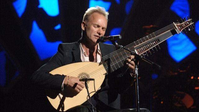 La música vence al terror: la sala Bataclan de París reabre con un concierto de Sting