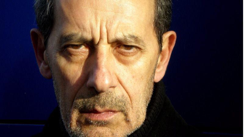 Jesús Cracio, polifacético artista de la escena, tiene claro que 'nuestros politicastros' son muy malos actores 'que han cometido demasiadas fechorías'