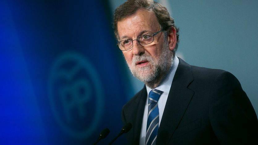 Fin al secreto: Rajoy pone fecha, con dos años de retraso, al Congreso del PP: del 10 al 12 de febrero de 2017