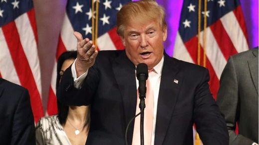 Trump vuelve tirar de populismo: se autoimpone un sueldo de 1 dólar al año como presidente de EEUU