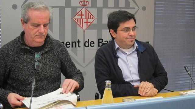 Barcelona se escuda en un programa europeo para crear una moneda social propia
