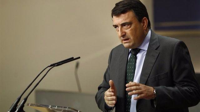 El PNV para los pies al PP y pide un cambio de actitud antes de negociar los Presupuestos