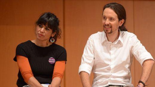 Teresa Rodríguez comienza a 'independizarse': declara a Podemos Andalucía