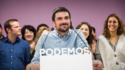 Espinar se aferra al 'pluriempleo' en contra de lo aprobado en las primarias de Podemos