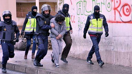 Un estudio marroquí duplica el número de yihadistas llegados desde España a Siria e Irak: 450 en total