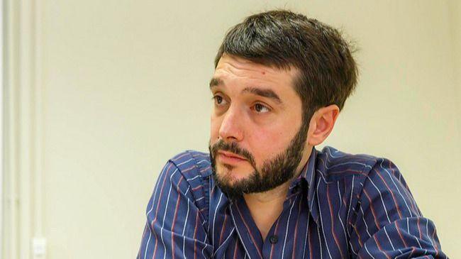 Pablo Bustinduy (Podemos): 'Es paradójico que la Unión Europea haga tan poco para frenar a la extrema derecha'